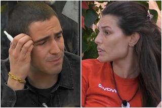 """Scontro tra Tommaso Zorzi e Dayane Mello: """"Sei malata, in te ho visto poca umanità"""""""