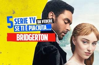 Bridgerton, 5 serie tv da vedere se ti è piaciuta la serie Netflix