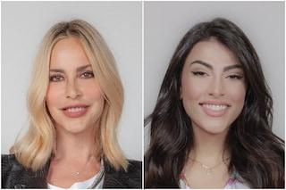 GF Vip: Stefania Orlando e Giulia Salemi al televoto, sono le nominate della puntata del 15 febbraio