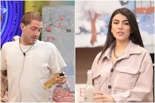 "Tommaso Zorzi: ""Giulia Salemi beve come Amy Winehouse, mandiamola a San Patrignano"""