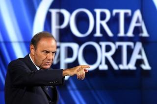 Porta a Porta speciale per i 25 anni, Bruno Vespa celebra il suo talk show