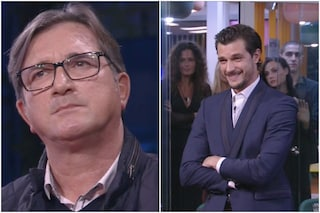 """Il padre di Andrea Zelletta: """"Ho dato per scontato il bene che ti voglio, non succederà più"""""""