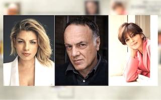 A casa tutti bene, al via la prima serie tv di Gabriele Muccino con Emma Marrone e Laura Morante