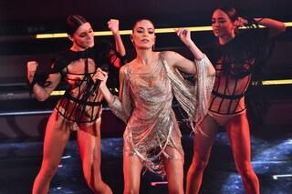 Elodie porta Beyoncé a Sanremo 2021, la voglia di ballare esplode con le discoteche chiuse