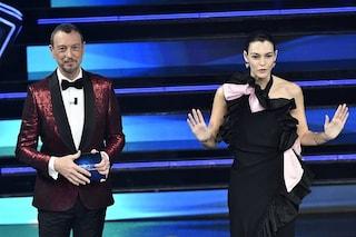 Ascolti terza serata di Sanremo 2021: è il dato più basso da 7 anni