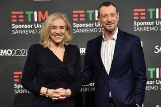 """Giovanna Botteri a Sanremo 2021: """"Il Festival mi fa più paura delle bombe"""""""