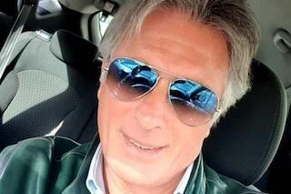 """Giorgio Manetti: """"Non mi vogliono all'Isola dei famosi, qualcosa blocca la mia partecipazione"""""""