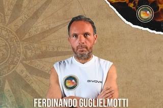 Isola dei famosi 2021, il visconte Ferdinando Guglielmotti si è ritirato