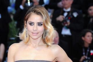 """Il momento d'oro di Greta Scarano: """"Da Montalbano a Ilary Blasi, conta solo emozionare"""""""