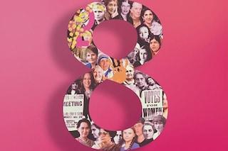 La Festa della Donna secondo La7: la programmazione speciale per l'8 marzo