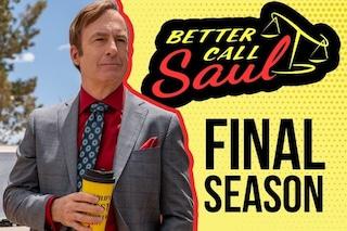 Il finale di Better Call Saul cambierà anche quello di Breaking Bad, lo ha detto Bob Odenkirk