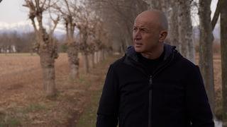Torna Domenico Iannacone con Che Ci Faccio Qui dal 22 marzo, poi una prima serata