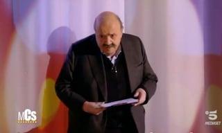 Al Maurizio Costanzo Show la reunion di Buona Domenica: da Paola Barale a Demo Morselli