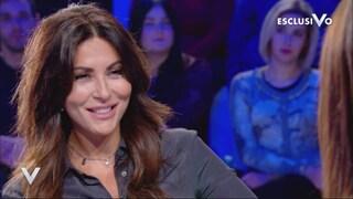 """Sabrina Ferilli si racconta: """"Non ci sono figli di Serie A e di Serie B"""""""