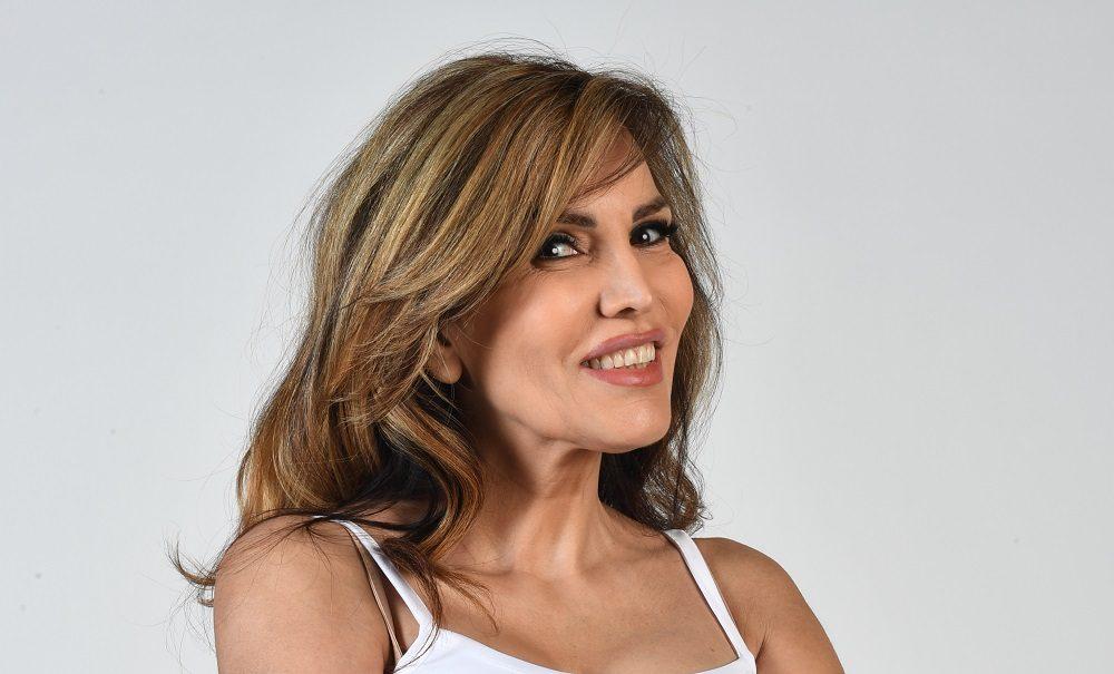 Fariba Tehrani all'Isola dei Famosi 2021