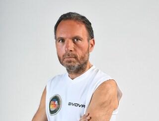 """Ferdinando Guglielmotti all'Isola dei Famosi 2021, chi è il """"visconte caciottaro"""" con otto nomi"""