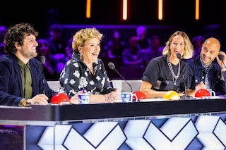 Chi sono i finalisti di Italia's Got Talent 2021