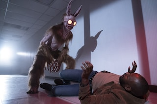 Torna Into The Dark, la seconda stagione della serie horror arriva su RaiPlay