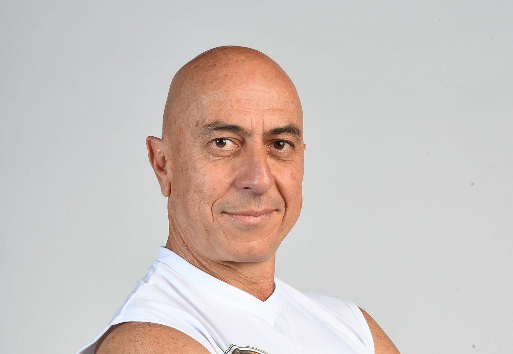Roberto Ciufoli nel cast dell'Isola dei Famosi 2021