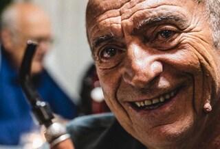 Raoul Casadei ricoverato per Covid, contagiati altri membri della famiglia