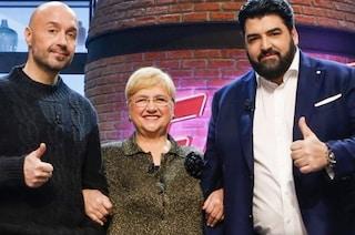 Torna la coppia Joe Bastianich e Antonino Cannavacciuolo con Family Food Fight