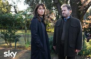 Petra con Paola Cortellesi torna con una seconda stagione, le riprese sono già iniziate