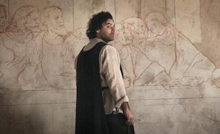 Leonardo, anticipazioni di martedì 6 aprile: Leonardo ritorna a Firenze