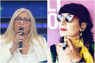 """Mara Venier contro Elisabetta Sgarbi dopo lo stop agli Extraliscio: """"Abbia rispetto per il Papa"""""""