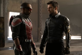 The Falcon and The Winter Soldier, la Fase 4 della Marvel passa anche da qui