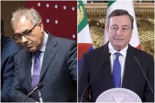 """La Rai salta la diretta del primo Dpcm Draghi, Michele Anzaldi: """"Stravolta la linea editoriale"""""""