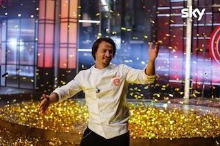 Il vincitore di Masterchef 2021 è Francesco Aquila, a quanto ammonta il premio finale