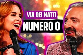 """Stefano Bollani torna in Tv con Valentina Cenni: """"Facciamo un programma che non esiste"""""""