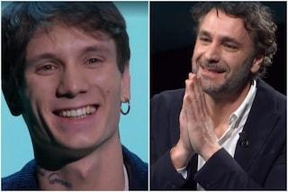 Raoul Bova commosso per la sorpresa di Manuel Bortuzzo, l'annuncio del film insieme