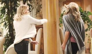 Beautiful, anticipazioni dal 5 al 10 aprile: Brooke aggredisce Shauna e la prende a schiaffi