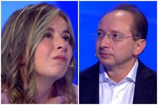 """Elisabetta ha tradito Enrico, Maria De Filippi svela: """"Colpa di un trauma subito da un parente"""""""