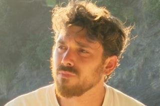 Andrea Cerioli all'Isola dei Famosi 2021 non è un maschio Alpha