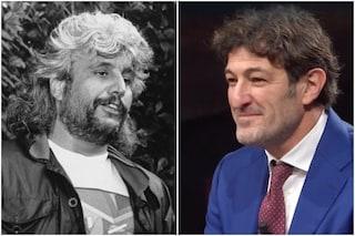 "Ciro Ferrara svela per chi tifa tra Juve e Napoli, poi ricorda Pino Daniele: ""O fridd' nguoll"""
