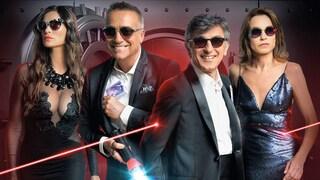 Stasera in TV 6 marzo: cosa vedere oltre al Festival di Sanremo 2021