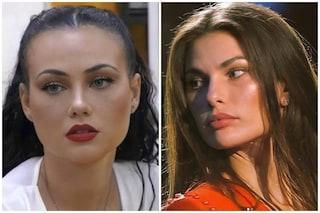 """È finita tra Dayane Mello e Rosalinda Cannavò: """"La vera stratega del GF Vip fin dall'inizio"""""""