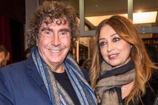 """Salta il ricordo di Stefano D'Orazio a Sanremo, la delusione della moglie: """"Ho atteso fino alle 2"""""""
