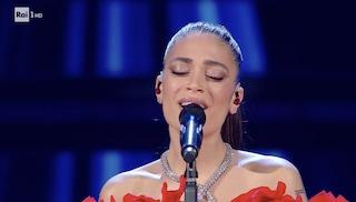 Elodie ha dimostrato che la retorica a Sanremo non è obbligatoria