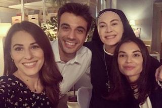 Il finale di Che Dio ci aiuti 6 emoziona, ascolti da capogiro per la serie tv con Elena Sofia Ricci