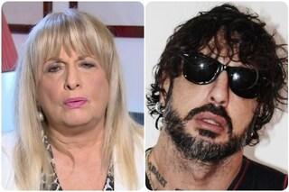 """Mamma di Fabrizio Corona: """"In carcere si ucciderà"""" e spiega di quale disturbo soffre suo figlio"""