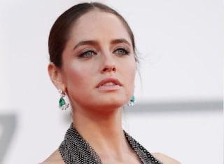 Chi è Matilde Gioli, l'attrice ospite a Sanremo 2021 dopo il successo di Doc