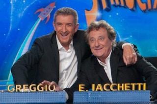 Ezio Greggio ed Enzo Iacchetti salutano Striscia la Notizia, ecco i prossimi conduttori