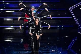 Chi sono gli Urban Theory, sul palco di Sanremo 2021 insieme a Fiorello