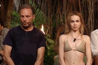 I 5 momenti imperdibili della seconda puntata dell'Isola dei famosi 2021
