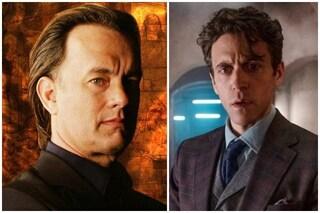 Langdon, la serie prequel de Il codice Da Vinci: chi è l'attore al posto di Tom Hanks
