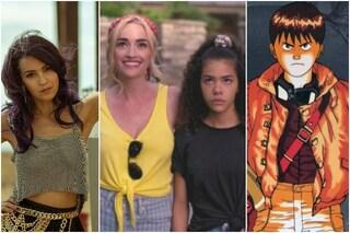 Sky Rojo, Ginny & Georgia, Akira: i consigli di Fanpage.it sulle serie tv da guardare in streaming