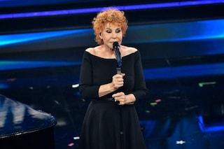 Sanremo 2021, il video del medley di Ornella Vanoni con Gabbani e i suoi più grandi successi